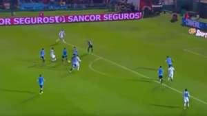 Messi Dybala Argentina Uruguay Eliminatorias Sudamericanas Fecha 15 31082017