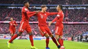 FC Bayern Bundesliga 270119