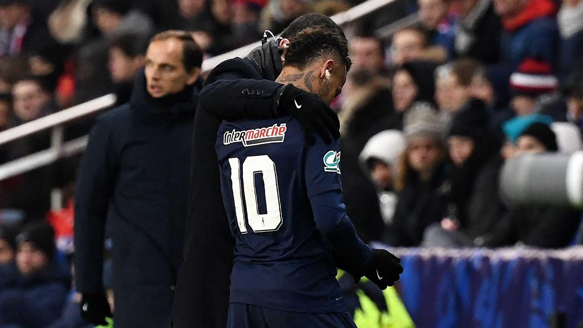 2019-01-23 Neymar
