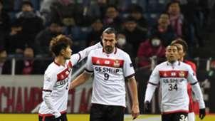 Dejan Damjanovic Urawa Red Diamonds v FC Seoul AFC Champions League 28022017