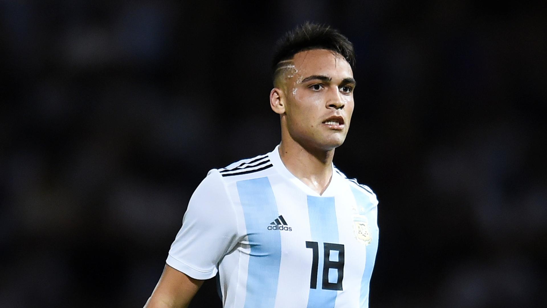 Lautaro Martinez - Argentina