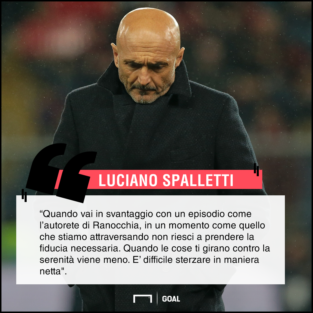SPALLETTI PS