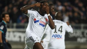 Harrisson Manzala Amiens Lille Ligue 1 20112017