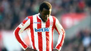 'Our fans are the worst' - Mame Diouf considering Stoke City exit