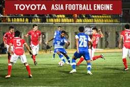 Bengaluru FC - AFC