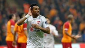 Robinho Galatasaray Sivasspor 12232018