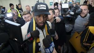 Usain Bolt Sydney