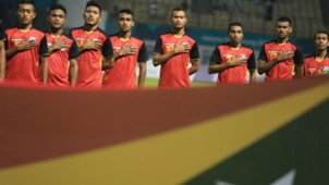 Timor Leste Asian Games