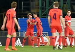 Real Sociedad Salzburgo Europa League