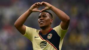 Roger Martinez Club America
