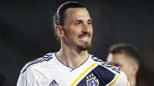 Zlatan Ibrahimovic MLS LA Galaxy 2 03032019