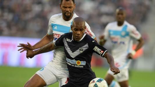 Diego Rolan Rolando Bordeaux Marseille Ligue 1 14052017