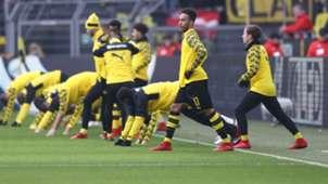 Borussia Dortmund Bundesliga 27012018