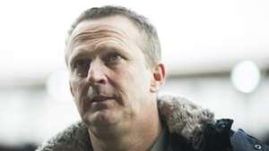 John van den Brom, AZ - Ajax, Eredivisie 12172017