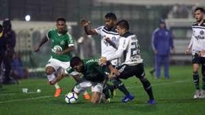 Thiago Santos Hyoran Chapecoense Palmeiras Brasileirao Serie A 02092018
