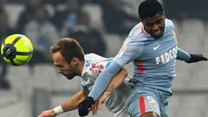 Jemerson Valere Germain Marseille Monaco Ligue 1 28112018