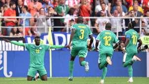 Senegal Polen WM 2019 19062018