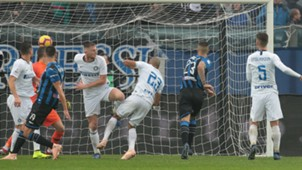 Mancini Atalanta-Inter
