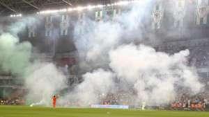 Besiktas Konyaspor Super Cup 08062017