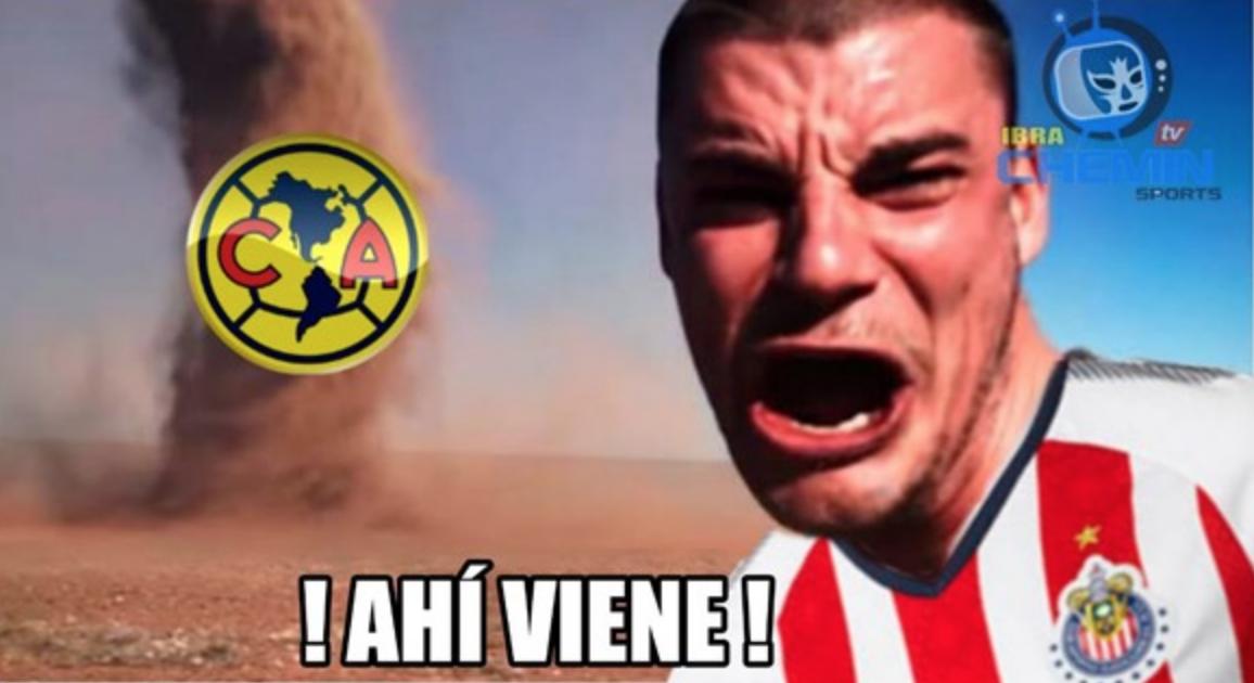 Memes Clásico Copa 130219