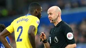 'It's unacceptable' - Rudiger attacks passive Chelsea following Everton loss