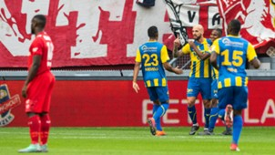 FC Twente - Top OSS, Keuken Kampioen Divisie 09082018