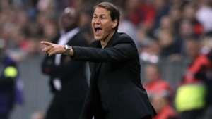 Rudi Garcia Nice Marseille Ligue 1 21102018