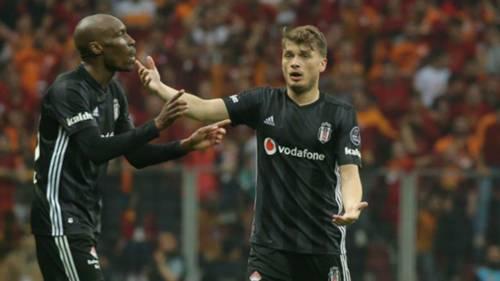 Galatasaray Besiktas Ljajic Atiba 04052019