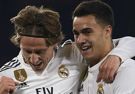 Betting Tips: Leganes vs Real Madrid