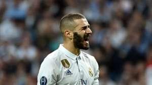 HD Karim Benzema Real Madrid