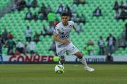 Jesús Angulo Santos Clausura 2019