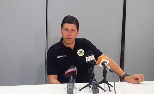 Fabio Magrao, Kuala Lumpur, Malaysian FA Cup, 03032018