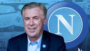 Carlo Ancelotti SSC Neapel Napoli