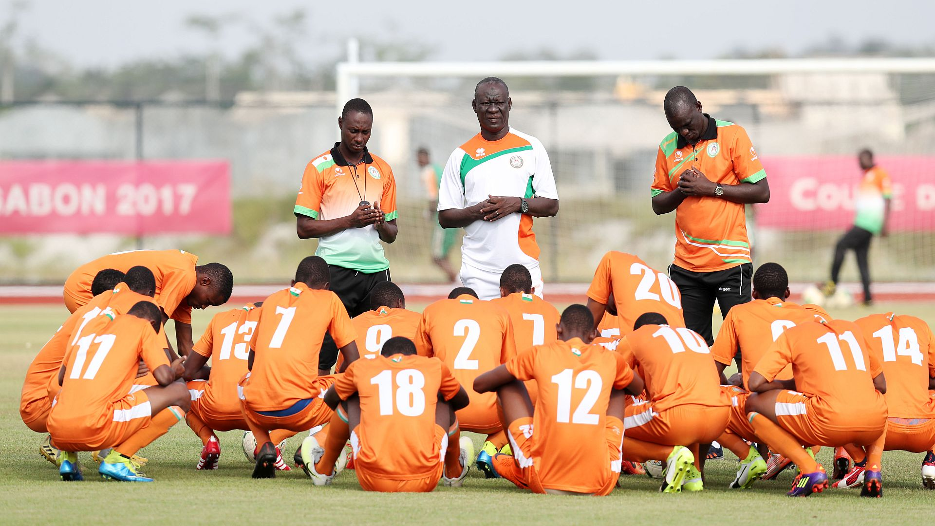 Ekpo urges Eagles not to be distracted — Federation Internationale de Football Association ranking