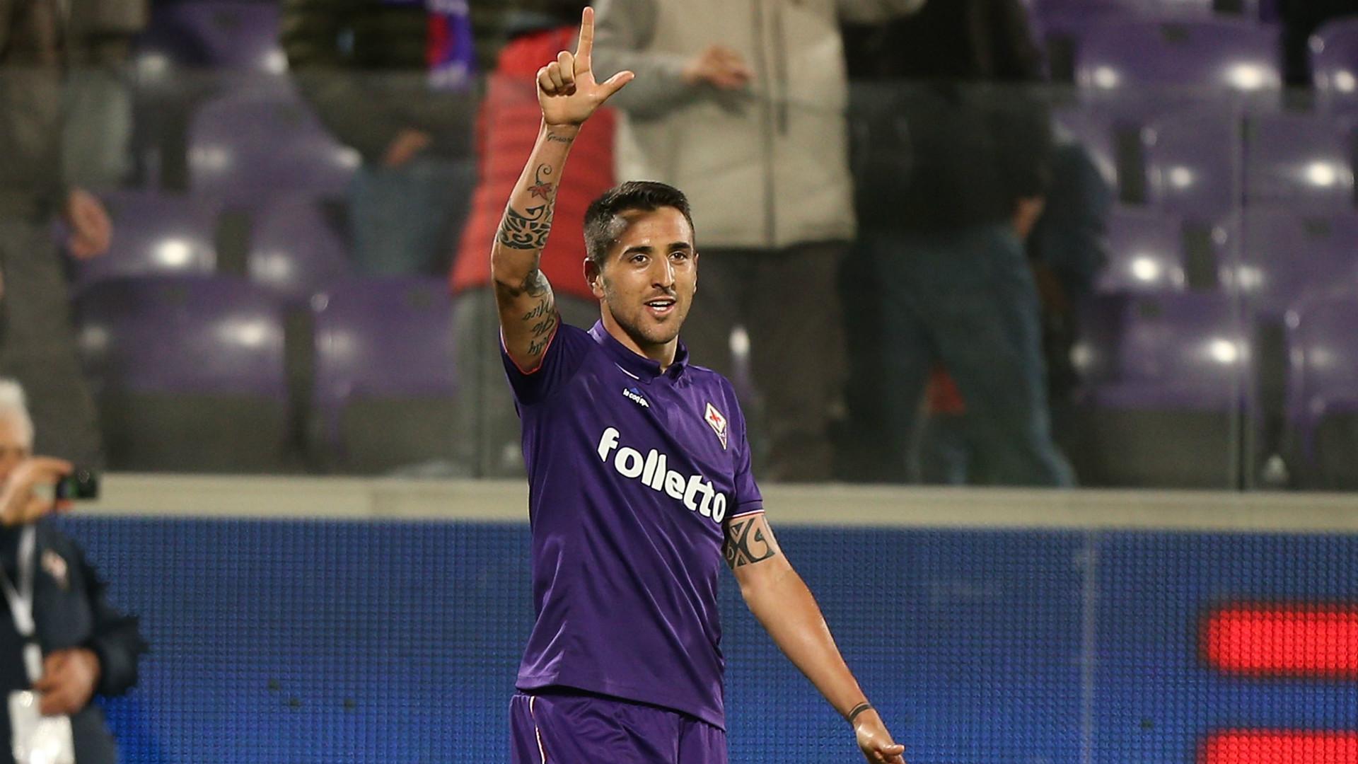 Vecino-Inter: la Fiorentina autorizza visite mediche