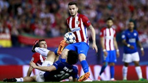 saul niguez atletico madrid champions league 041217