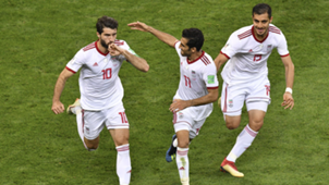 Iran World Cup 2018