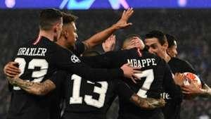 PSG Manchester United UEFA Champions League 06032019