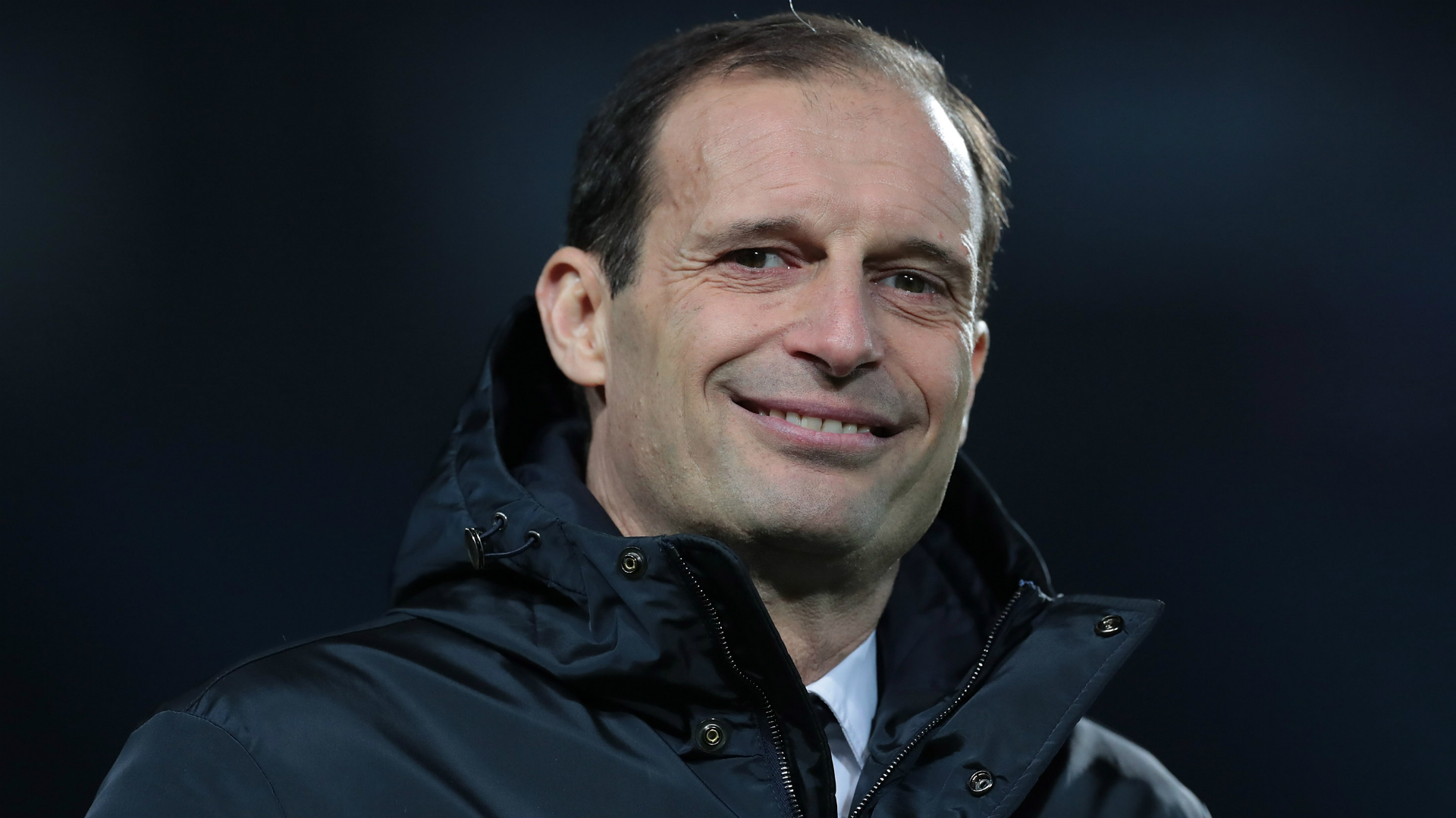 TWEET - Juventus, Allegri: