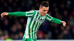 Giovani Lo Celso - Real Betis