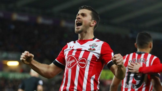 HD Shane Long Southampton