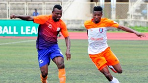 Sunshine Stars vs Akwa United