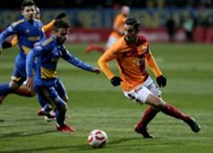 Koray Gunter Galatasaray Bucaspor