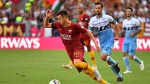 Stephan El Shaarawy Roma Lazio