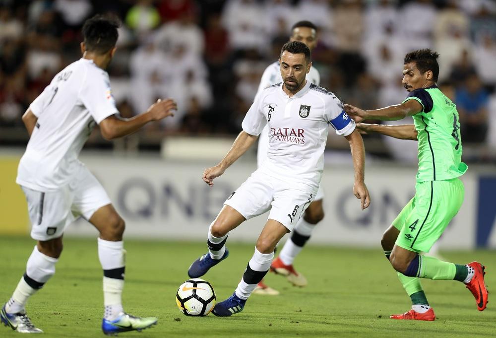 Al Sadd Esteghlal AFC Champions League 2018