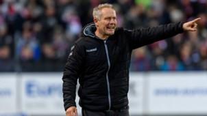 Christian Streich SC Freiburg 12122017