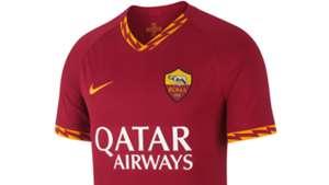 New AS Roma kit 2019 2020