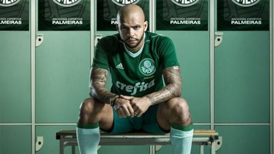 87f5ba0db5 Palmeiras se inspira na torcida para lançar camisa especial