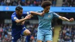 Sane Mahrez Manchester City 13052017