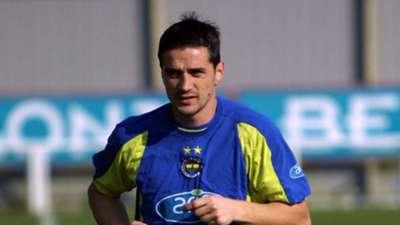 Zoran Mirkovic 2002 Fenerbahce
